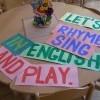 Seznámení s angličtinou