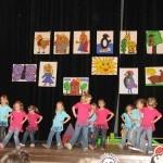 Taneční skupina Krůčky