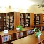 Městská knihovna v Příboře